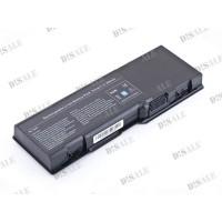 Батарея Dell Inspiron 1501, 6400, E1505, Latitude 131L, Vostro 1000, 11,1V 4400mAh Black (D6400)
