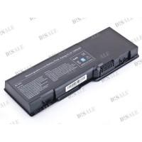 Батарея Dell Inspiron 1501, 6400, E1505, Latitude 131L, Vostro 1000, 11,1V 6600mAh Black (D6400H)