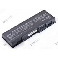 Батарея Dell Inspiron 6000, 9400, E1705, M1710, Precision M6300, M90 11,1V 7200mAh, Black (D9200H)