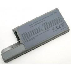 Батарея Dell Latitude D531, D820, D830, M4300, M65, GX047, FF232, 11,1V 4400mAh Silver (DF192)
