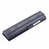 Батарея HP Presario C700, F500, V6000, Pavilion DV2000, DV6000 10,8V 4400mAh Black (HSTNN-IB42)