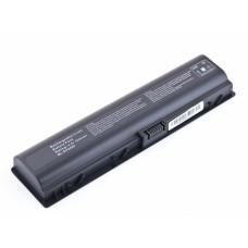 Батарея HP Presario C700, F500, V6000, Pavilion DV2000, DV6000 10,8V 4400mAh Black (DV2000)