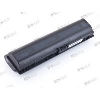 Батарея HP Presario C700, F500, V6000, Pavilion DV2000, DV6000 10,8V 8800mAh Black (DV2000HH)