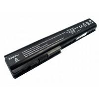 Батарея HP CQ71, Pavilion DV7, HSTNN-IB75, 14,4V 4400mAh Black (DV7-4S2P-4400)