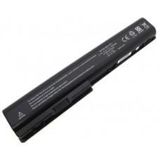 Батарея HP Pavilion DV7, DV70, HSTNN-Q35C, HSTNN-XB73 10,8V 4800mAh Black (DV70)