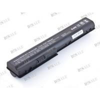 Батарея HP Pavilion DV7, DV70, HSTNN-Q35C, HSTNN-XB73 10,8V 7200mAh Black (DV70H)