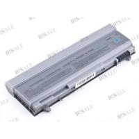 Батарея Dell Latitude E6400, E6500, Precision M2400, M4400, FU274, KY266 11,1V 6600mAh Black (E6400H)