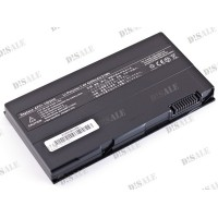 Батарея Asus Eee PC 1002HA, S101H, 7,4V 4200mAh Black (EEE PC 1002HA)