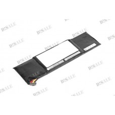 Батарея Asus Eee PC 1008HA 10,8V 2900mAh Black (EEE PC 1008HA)