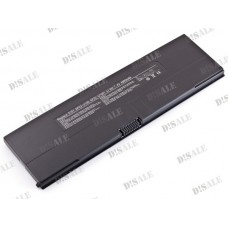 Батарея Asus Eee PC S101,  AP22-U1001, 7,4V 4900mAh Black (EEE PC S101)