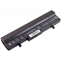 Батарея Asus Eee PC 1001HA, 1005, 1101, 10,8V 4400mAh Black (EEE PC 1005HAB)