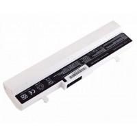 Батарея Asus Eee PC 1001HA, 1005, 1101, 10,8V 4400mAh White (EEE PC 1005HAW)