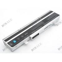 Батарея Asus Eee PC 1015, 1016, 1215, 10,8V 4400mAh Silver (EEE PC 1015S)