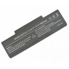 Батарея Asus F3 11,1V 7800mAh Black (A32-F3)