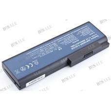 Батарея Acer Ferrari 5000, TravelMate 8200, 11,1V 6600mAh Black (F5000)