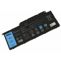 Батарея Dell Inspiron 14 7437, 15 7537, 17 7737 14.8V 3900 mAh, Black, Original (F7HVR)