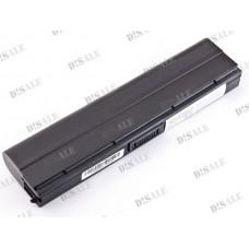 Батарея Asus F6, F9, A31-F9, A32-F9, 11,1V 4400mAh Black (F9)