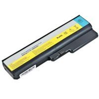 Батарея Lenovo IdeaPad Z360,G430, G450, G530, N500 11.1V 4400mAh Black (L08L6C02)