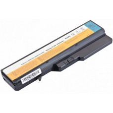 Батарея Lenovo IdeaPad G460, G560, L09S6Y02, 57Y6454, 11,1V 4400mAh Black (L09S6Y02)