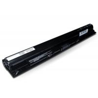 Батарея Dell Inspiron 14-3451, 14-5455, 15-3538, 15-5551, 17-5755, Vostro 3458 14.4V 2600mAh Black (GXVJ3)