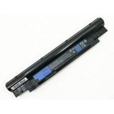 Батарея Dell Inspiron 13z N311z, 14z N411z 11.1V 4400mAh Black (H7XW1)