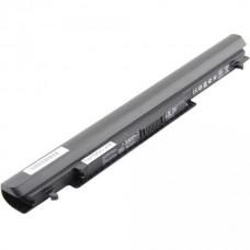 Батарея Asus A56, A46, K56, K56C, K56CA, K56CM, K46, K46C, K46CA, K46CM, S56, S46 14.4V 2600mAh Black (K56-4S1P-2600)