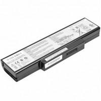 Батарея Asus A72, K72, K73, N71, N73, X77 10.8V 4400mAh Black (K72)