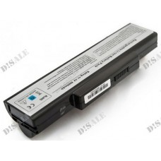 Батарея Asus A72, K72, K73, N71, N73, X77 11,1V 6600mAh Black (K72H)