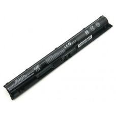 Батарея HP Pavilion 14-ab, 15-ab, 15-ag, 17-g 14.8V 2600mAh Black (KI04)