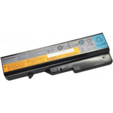 Батарея Lenovo IdeaPad G460, G560, L09S6Y02, 57Y6454, 10,8V 4400mAh Black Original (L09S6Y02)