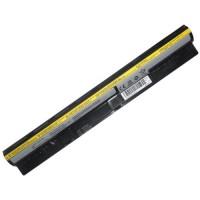 Батарея Lenovo IdeaPad S300, S310, S400, S400U, S405, S410, S415 14.8V 2600mAh Black (L12S4L01)