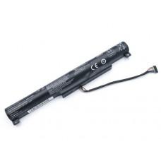 Батарея Lenovo B50-10, Lenovo IdeaPad 100-15IBY 10.8V 2200Ah Black (L14C3A01)