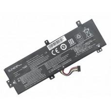 Батарея  Lenovo IdeaPad 310-15ISK, 310-15ABR, 310-15IAP, 310-15IKB 7.6V 3950mAh Black (L15L2PB4)