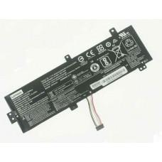 Батарея  Lenovo IdeaPad 310-15ISK, 310-15ABR, 310-15IAP, 310-15IKB 7.6V 3948mAh Black Original (L15L2PB4)