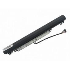 Батарея  Lenovo IdeaPad 110-14IBR, 110-15IBR, 110-15ACL 10.8V 2600mAh Black (L15S3A02)