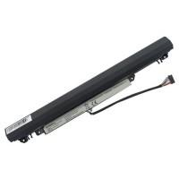 Батарея Lenovo IdeaPad 110-14IBR, 110-15IBR, 110-15ACL 10.8V 2600Ah Black (L15S3A02-3S1P-2600)
