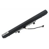 Батарея  Lenovo IdeaPad V310-14ISK, V310-15ISK 14.4V 2600mAh Black (L15S4A02)