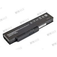 Батарея Fujitsu Amilo Li3710, Li3910, Pi3560 11,1V 4400mAh Black (LI3710)