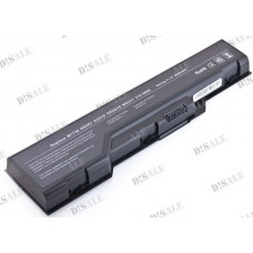 Батарея Dell XPS M1710, M1730, 11,1V, 6600mAh, Black (M1730H)
