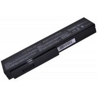 Батарея Asus M50, M51, X55, X57, G50, N61, X64 11,1V, 4400mAh, Black (M50)
