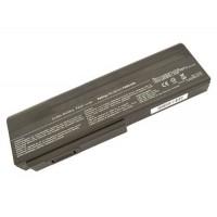 Батарея Asus M50, M51, X55, X57, G50, N61, X64 11,1V, 6600mAh, Black (M50Н)