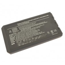 Батарея Dell Inspiron 1000, 1200, 2200, Latitude 110L, H9566, W5543, 14,8V 4400mAh Black (M5701)