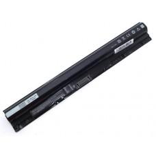 Батарея Dell Inspiron 14-3451, 14-5455, 15-3538, 15-5551, 17-5755, Vostro 3458 14.8V 2200mAh Black (M5Y1K)