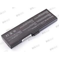 Батарея Asus M9, W7, A32-M9, A33-W7, 11,1V 6600mAh Black (M9VHB)