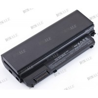 Батарея Dell Inspiron Mini 9, Mini 12, Mini 910, 14,8V, 2400mAh, Black (MINI 9)
