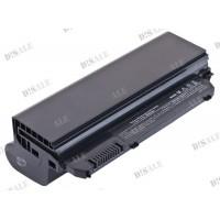 Батарея Dell Inspiron Mini 9, Mini 12, Mini 910, 14,8V, 4800mAh, Black (MINI 9H)