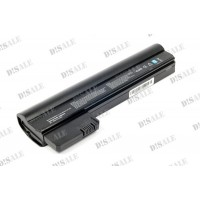 Батарея HP Mini 110-3000, 110-3100, CQ10-400, CQ10-450,CQ10-500, CQ10-550 10,8V 4400mAh Black (HSTNN-CB1)