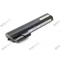 Батарея HP Mini 210-2000, 210-2100, 210-2200 11,1V 4400mAh Black (MINI210-2000)