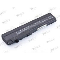 Батарея HP Mini 5101, 5102 11,1V 4400mAh Black (MINI5101H)