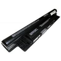 Батарея Dell Inspiron 15-3537, 17R-N3737, 17R-N3721, 17R-N5721, Vostro 2421, 2521 11.1V 4400mAh Black (MR90Y)
